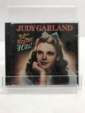 The Best of the Decca Years, Vol. 1 by Judy Garland (CD, Decca) BMG OOP