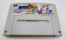 ROCKMAN X3 Super Famicom JAPAN