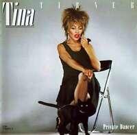 Tina Turner - Private Dancer (CD, Album, RE) CD - 1703