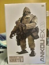 THREEA:3A ADVENTURE KARTEL-ANKOU EX SHADOW SECURITY 1:6 Scale Figure