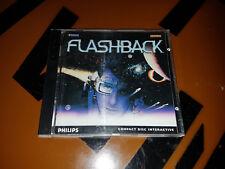 ## CD-i / CDI Spiel - Flashback - TOP ##