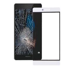 Ersatzglas Frontglas Displayglas für Huawei Ascend P8 Reparaturset mit Werkzeug