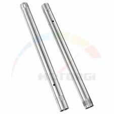 Fork Pipes Front Inner Tubes For Kawasaki NINJA ZX6R 2013-2017 2014 2015 2016