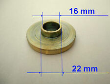 "Bench Grinder Adapter 16mm x 22mm (16mm to 22mm) for grinding wheel 5/8"" x 22mm"