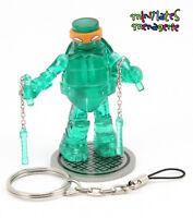 TMNT Teenage Mutant Ninja Turtles Minimates K-Mart Series 1 Mutagen Michelangelo