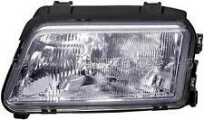 HELLA AUDI A4 B5 Wagon 1995-1998 Halogen Headlight Front with fog Lamp LEFT