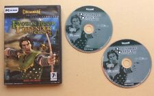 Jeu PC ROBIN HOOD DEFENDER OF THE CROWN