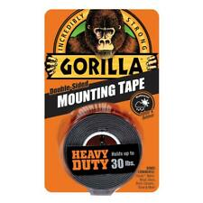 Gorilla Heavy Duty Doube-Sided Mounting Tape