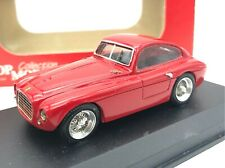 1953 Ferrari 166 Zagato STR Red Top Model 1:43 TMC190