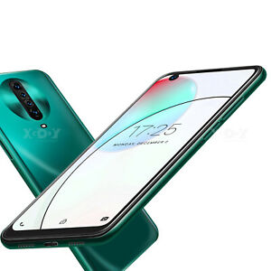 """Xgody 6.8"""" Factory Unlocked Android 10 Cell Phone Smartphone Dual SIM New Cheap"""
