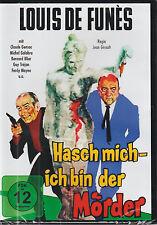 DVD: Hasch mich - ich bin der Mörder (1971) - NEU & OVP  (Louis de Funès)