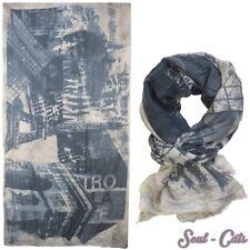 Ein PARIS FRANCIA scialle foulard