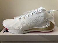 Nike Hyperdunk X TB Team University Red 2018 AR0467 600
