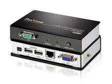 Aten CE700A USB VGA Cat 5 KVM Extender