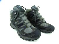 Salomon Goretex Outdoor Wander Schuhe Stiefel Herren Boots Gr 42 Uk 8