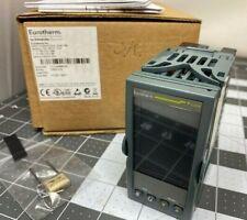 Eurotherm 3208ccvhttrxr4clg Process Controller 85 264vac New