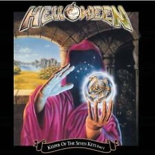 Helloween   -  Keeper Of The Seven Keys: part I(180g LTD. Vinyl LP),2005 Earmark