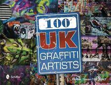 100 Uk Graffiti Artists by Steam 156: Mode2, Goldie, Aroe, Skore, Xens & Kem, +