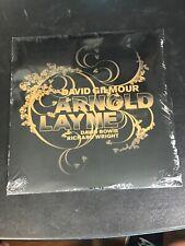 """Sealed DAVID GILMOUR DAVID BOWIE Arnold Layne 10"""" VINYL Syd Barrett Pink Floyd"""