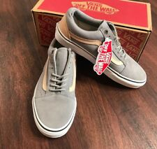 0837059435 Vans Old Skool Veggie Tan Sz 6.5 Men 8.0 Women EUR 38.5 NWB