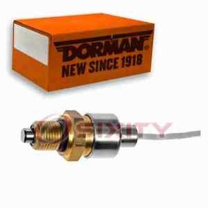 Dorman 904-235 Turbocharger Vane Position Solenoid for 12635324 12643471 ek
