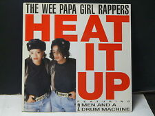 THE WEE PAPA GIRL RAPPERS Heat it up ZB42267