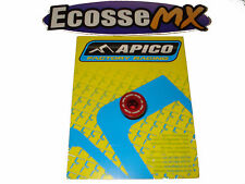 SHERCO Trial 2000-2013 Truco Apico Rojo Aceite Relleno Bujía OSSA