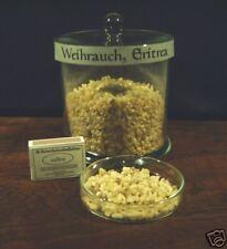 Weihrauch Olibanum aus Eritrea 100 gr
