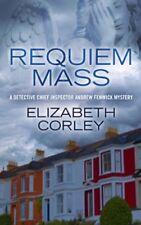 Requiem Mass (A Detective Chief Inspector Andrew F