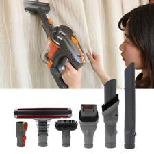 6pcs/set Vacuum Cleaner Accessories Tool Cleaning Brushes For Dyson V6 V7 V8 V10