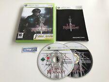 The Last Remnant - Microsoft Xbox 360 - PAL FR - Avec Notice