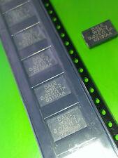 3 Stück VISHAY WSR2 2W SMD 4527 Resistor 0.025R 1%  current sens. (M6002)