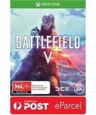 Battlefield 5 V With Bonus DLC Xbox One Game PREORDER 20/11
