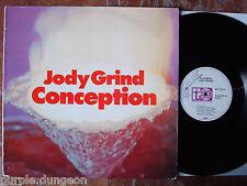 JODY GRIND - CONCEPTION  LP  TRANSATLANTIC-Metronome MLP 15356