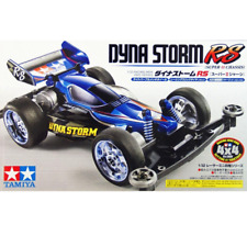 Tamiya 18079 Racing Mini 4WD Series Dyna Storm RS (Super-II Chassis) 1/32