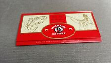 "McEWANS EXPORT ""WET FLY COLLECTION""- NEW & UNUSED"