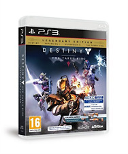 Destiny The Taken King Sony PlayStation 3 Ps3 Game UK