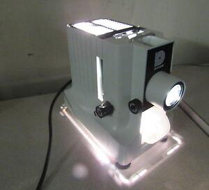 Dukane 300 Model 28A33A Vintage Film Strip Presentation Projector
