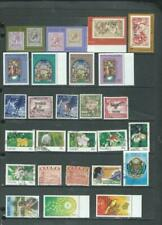 Nauru mint/used  selection inc nice sets UHM [733]