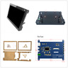 For Raspberry Pi 5 inch HDMI Display Case LCD HD Capacitive Touch Screen Stand