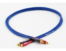 Cavi di interconnessione Tellurium Q Blue RCA - 1m [usato]