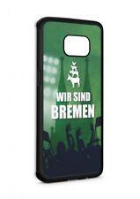 Samsung Galaxy Bremen  SILIKON Flipcase Tasche Hülle Case Cover Schutz Handy