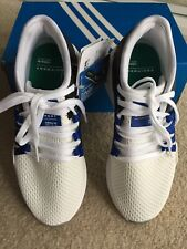 adidas Superstar Womens Trainer Shoe Size 7 White Black
