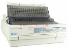 Epson LQ-570+ LQ570+ Arztdrucker Matrixdrucker Praxisdrucker Rezeptdrucker #005