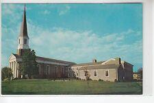 First Methodist Church Morganton NC