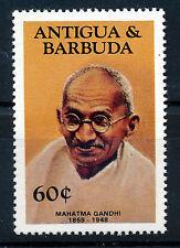 Antigua & Barbuda (1981-Now)