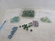 Large Collection 150+ Of Vintage & Antique Marbles 1.7kg