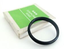 BDB 49/49mm COUPLING RING MALE - MALE