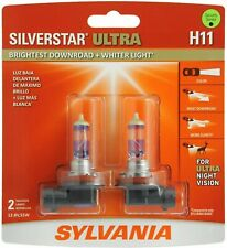 Headlight Bulb- Sylvania H11SU.BP2