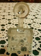 """VINTAGE ♢ TUNE IN RADIO CANDY CONTAINER ♢ 4.5"""" Tall"""